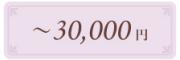 大倉陶園の贈り物 ~30,000円